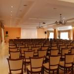 sala konferencyjna - skansen w Sierpcu 9