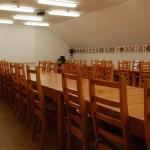 sala oświatowa - skansen w Sierpcu 3