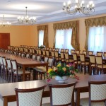 sala konferencyjna - skansen w Sierpcu 6