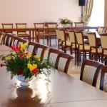 sala konferencyjna - skansen w Sierpcu 5