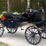 wolant ślubny - skansen w Sierpcu