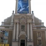 Kościół św. Ducha na Rynku Głównym