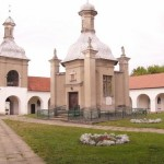 Skępe - Klasztor