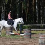 10.Szkółka jeździecka