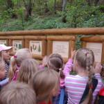 ścieżka ekologiczna skansen w Sierpcu 2