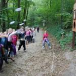 edukacja_przyrodnicza_w_lesie_1 skansen Sierpc