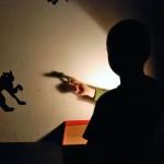 odczytywanie wróżby - Ratusz - MWM w Sierpcu