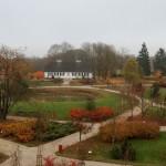 park skansen Sierpc