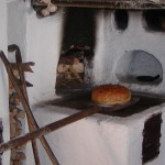 piec chlebowy skansen Sierpc