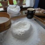 produkty do pieczenia chleba