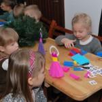 samodzielna praca - Ratusz w Sierpcu