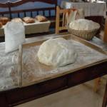 wypiek chleba skansen Sierpc