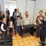 Uroczystość wręczenia nagród - Szkoła Irańska-konkurs plastyczny-07.06.2013