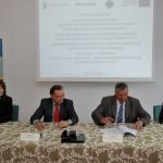 Dokumentacja - Podpisanie umowy na budowę Centrum Kulturalno-Rekreacyjnego w Muzeum Wsi Mazowieckiej w Sierpcu