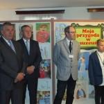 Dzień Dziecka 2014 w Muzeum Małego Miasta w Bieżuniu 3