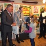 Dzień Dziecka 2014 w Muzeum Małego Miasta w Bieżuniu 2