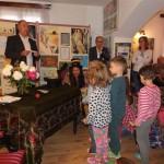 Dzień Dziecka 2014 w Muzeum Małego Miasta w Bieżuniu 1