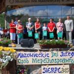 Mazowieckie DNi Osób Niepełnosprawnych - fot. A. Jezierska - Chalicka