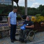 Mazowieckie DNi Osób Niepełnosprawnych - fot. J. Szewczykowska1