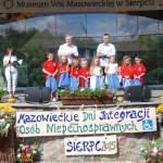 Mazowieckie Dni Integracji Niepełnosprawnych - 29.08.2015 r.fot. A. Jezierska - Chalicka M m