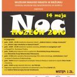 Noc muzeow Biezun 2016