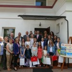 """Konkurs """"Armenia na wyciągnięcie ręki"""" w Muzeum Małego Miasta w Bieżuniu - wszyscy laureaci"""