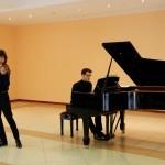 W ofercie artystycznej wydarzenia znalazł się również koncert muzyki klasycznej. fot. D Krześniak