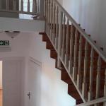 Wnętrza  - modernizacja obiektów Muzeum Małego Miasta w Bieżuniu