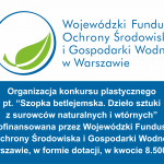 Szopka betlejemska 2017 konkurs tablica