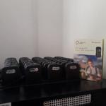 Zestawy audioguide  - Muzeum Wsi Mazowieckiej w Sierpcu