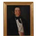 Portret Franciszka Wierusza Kowalskiego, 1840 - Muzeum Wsi Mazowieckiej w Sierpcu