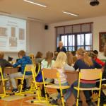 lekcja muzealna w skansenie w Sierpcu 07