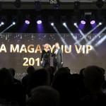 Wręczenie nagród  VIP Biznesu - Muzeum Wsi Mazowieckiej w Sierpcu