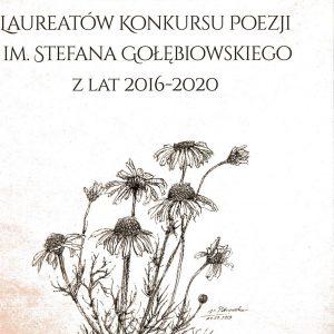Konkurs imienia Stefana Gołębiowskiego - tomik 2016-2020