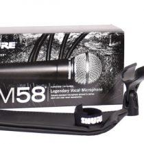mikrofon-shure